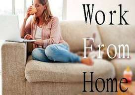 Work from home/internet for all background - WhatsApp me for detaileta