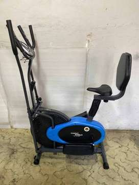 FIBRE WHEEL ORBITRAC FOR SALE