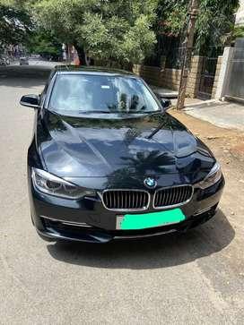 Best in class BMW
