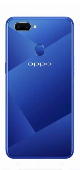 OppoA5 good candition