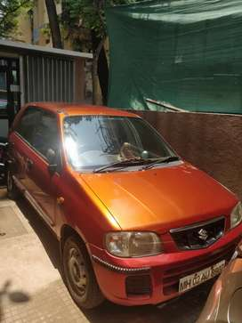 Maruti Suzuki Alto 2006 Petrol Well Maintained