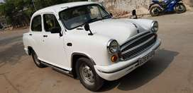 I want to sale my ambassador car