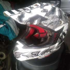 Helm Trail/Cross GM