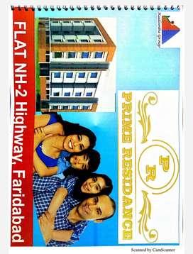 Affordable Flats in Faridabad Sikri