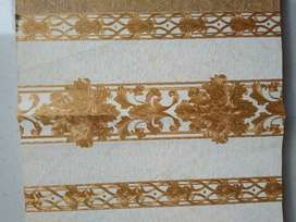 Wallpaper Import Bahan Vinyl
