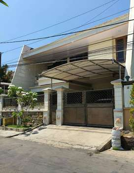 Dijual Rumah Dharmahusada Indah Tengah