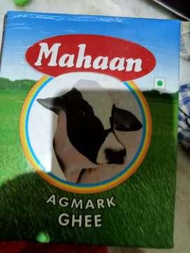 Mahan ghee