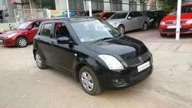 Maruti Suzuki Swift VXi + MT, 2008, Petrol