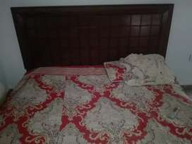 New Double bed for sale