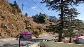 Guest house avalable for rent mussoorie to dhanolti road