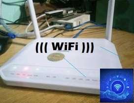 router hotspot.wifi untuk daring