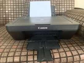 Canon printer for sale!!