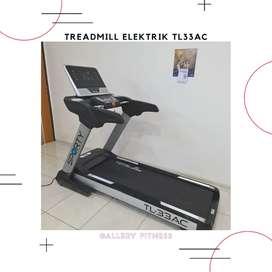 Treadmill elektrik comersil