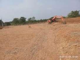 Masubha land ( red soil land )
