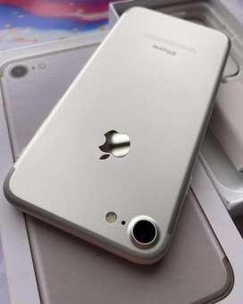 Iphone 7 Silver 64gb