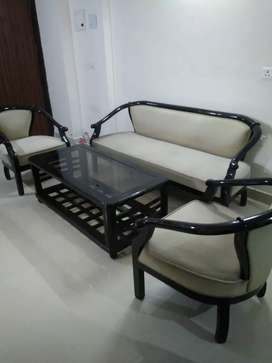 Fully furnished 1BHK FLAT Urgent sell