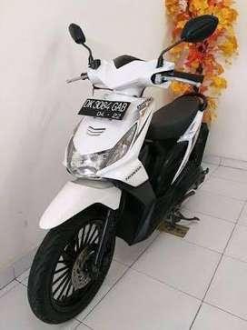 Dicari motor Yamaha dan Honda matic