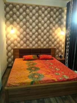 2 Bhk fully furnished luxury flat