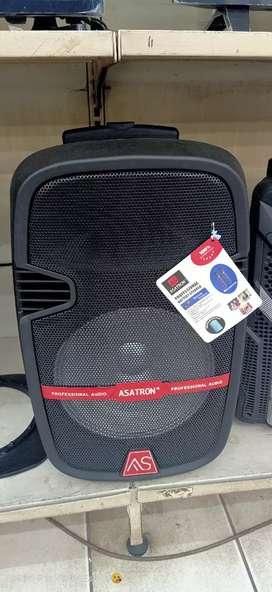 Speaker bluetooth asatron kredit bunga 0%