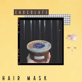Hair mask / masker rambut spa