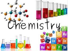 chemistry tutor for IITJEE; NEET AND 12TH BOARD