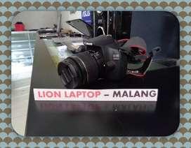 Kamera CANON EOS 1200D Kit 18-55mm IS III