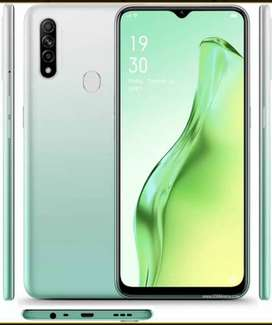 Oppo a31 just 3 day use