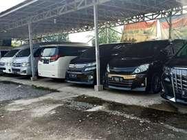 Sewa Mobil Lepas Kunci / Sopir Jakarta  Selatan