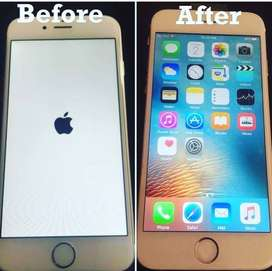 IPhone 6 to X icloud unlocking Any Typ of IOS lock without password