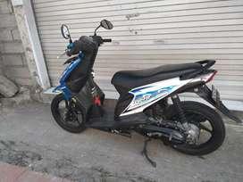 Honda beat cw 2012  cash /kreditbali dharm motor
