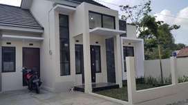 Rumah 3 Kamar 600m Ringroad Dongkelan