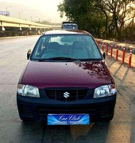 Maruti Suzuki Alto LXi BS-III, 2009, Petrol