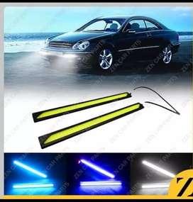 Harga per 2pcs Lampu drill/kolong variasi Mobil motor ,bisa cod