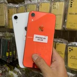 Iphone xr 64Gb face id on bosku