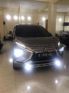 Mitsubishi xpander 2018 sport automatic