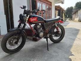 Jual motor japstyle
