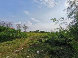 Disewakan Tanah industri suradita cisauk, 5km dr aeon & future tol bsd