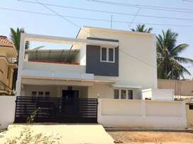 Fully furnished own house in kavundampalayam Mtp road