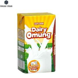 Dairy Omung