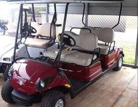 Mobil Golf Rekondisi Berkualitas dan Bergaransi