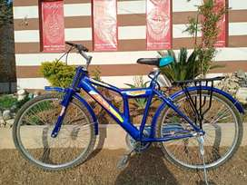 Bicycles for Teenagers & Kids in 98% New condition Royal Shining Blu