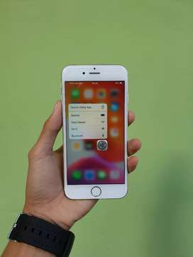 iPhone 6s 64 GB Silver Mulus