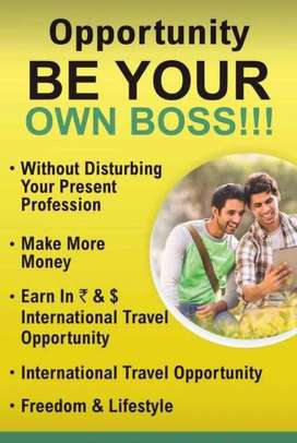 Now Earn Extra Income In Pune