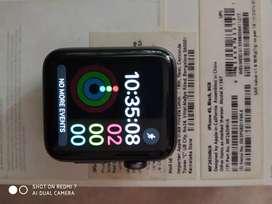 Iphone watch 3 series 42 mm