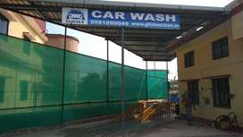 Car Wash centre manager
