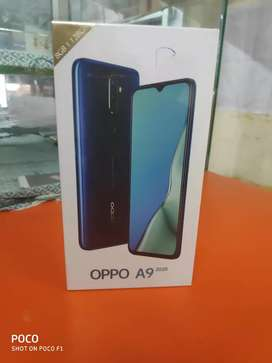 Best mobiles OPPO A2020 8GB 128GB seald box