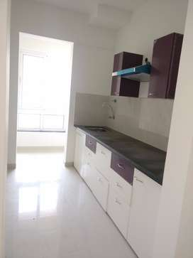 *Balcony* 1 Bhk Flat Rent in Puraniks Rumah Bali Ghodbunder Road Thane
