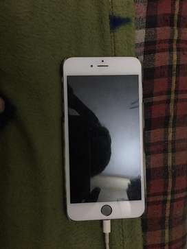 Iphone 6 plus 16GB import condition good working..
