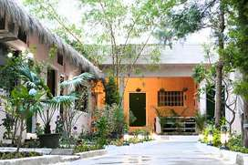 Resort @ Bandhavgarh