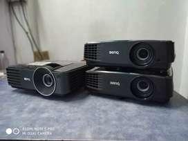 Benq MS502p and MS504p Dlp Projectors